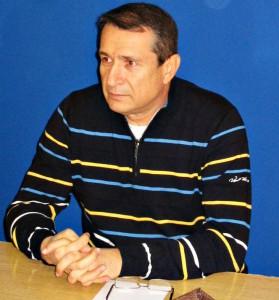 Dragan Vučetić DS