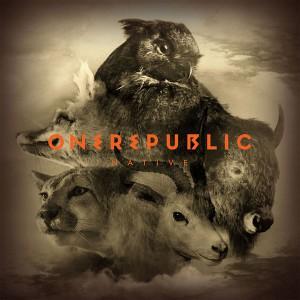 OneRepublic cover