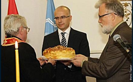Slava Novi Sad gradonačelnik