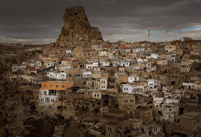 Cappadocia, Turska