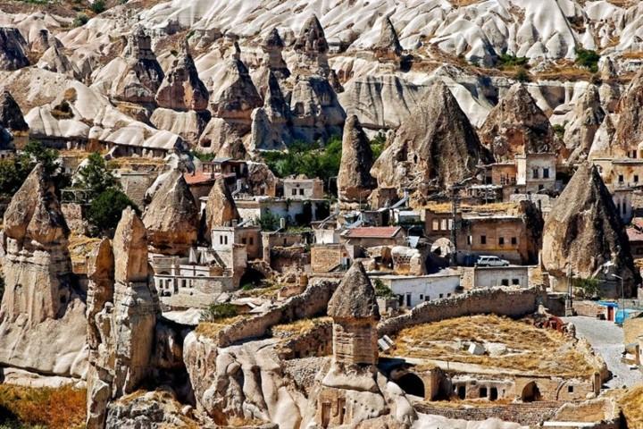 Goreme, Turska