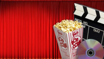 bioskopska sala