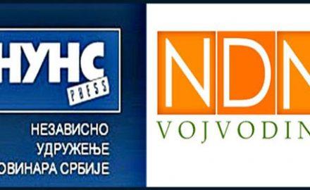 nuns ndnv logo