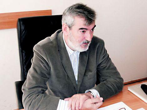 obrad stevanović, direktor JKP Čačak