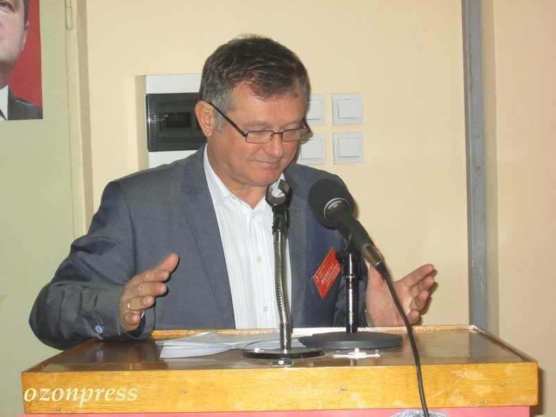 Veljko Negovanović