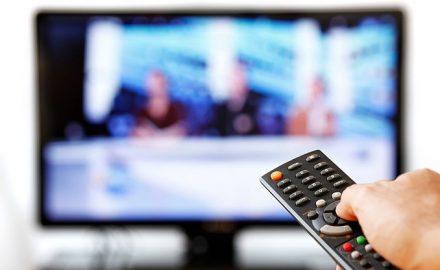 televizija