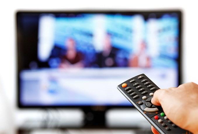 televizija-daljinski