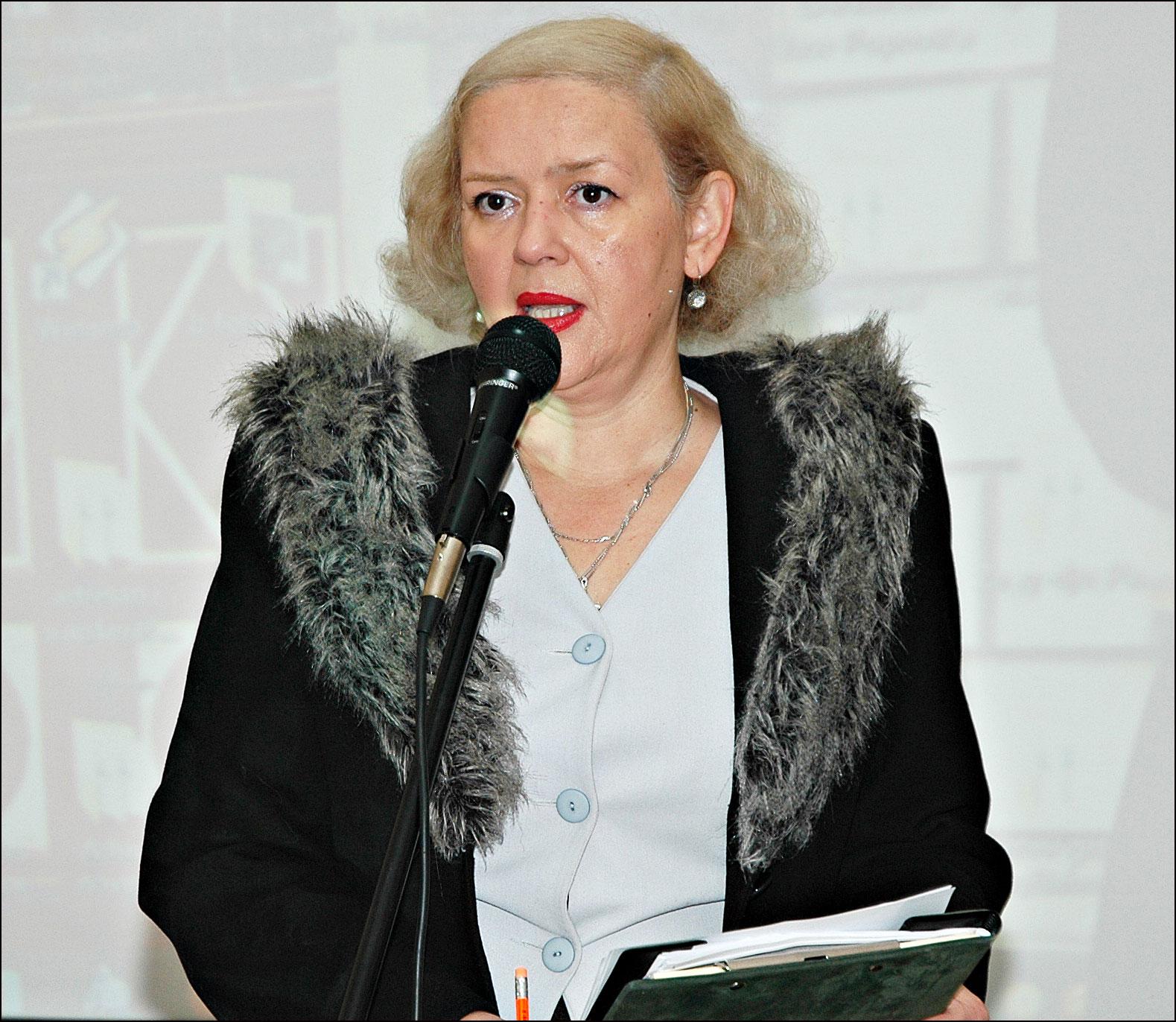 Lela Pavlović
