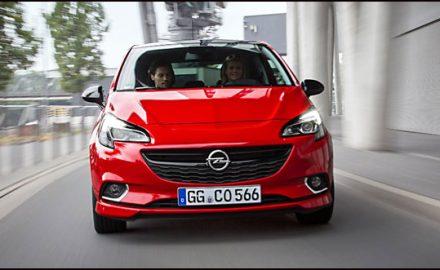 Opel corsa auto godine