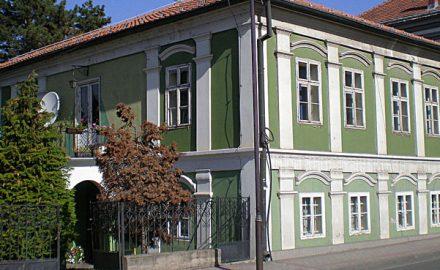 Gradska biblioteka Vladislav Petković Dis Čačak