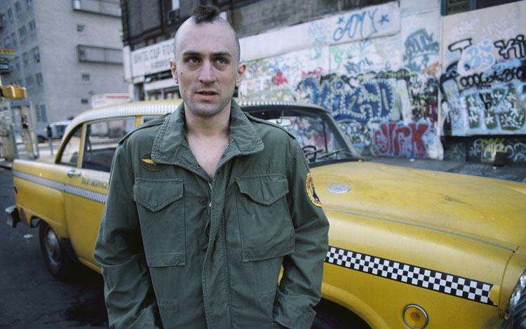 film taksista