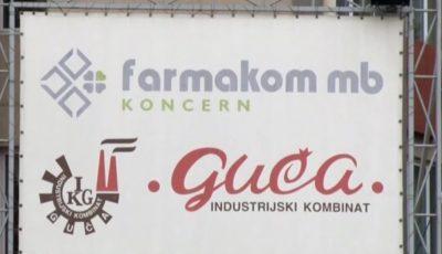 Industrijski kombinat Guča