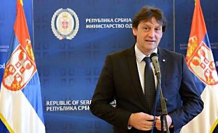 Ministar vojske