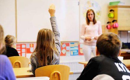 učionica,odgovaranje