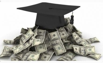 stipendije, novac