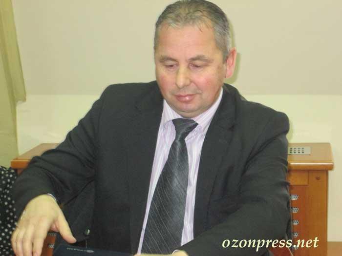 Zoran Blagojević