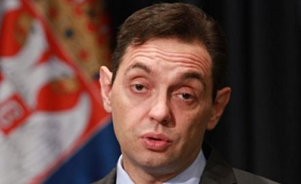 Aleksandar Vulin