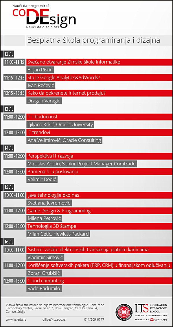 Agenda-ITS-x