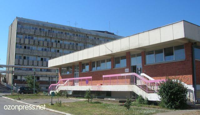bolnica cacak
