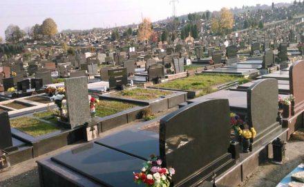 Gradsko groblje Čačak