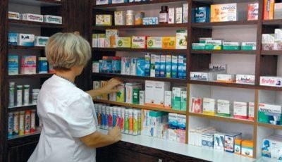 apoteka, lekovi