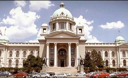 Skupština Srbije