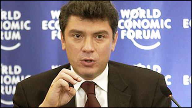 Boris Nemcov