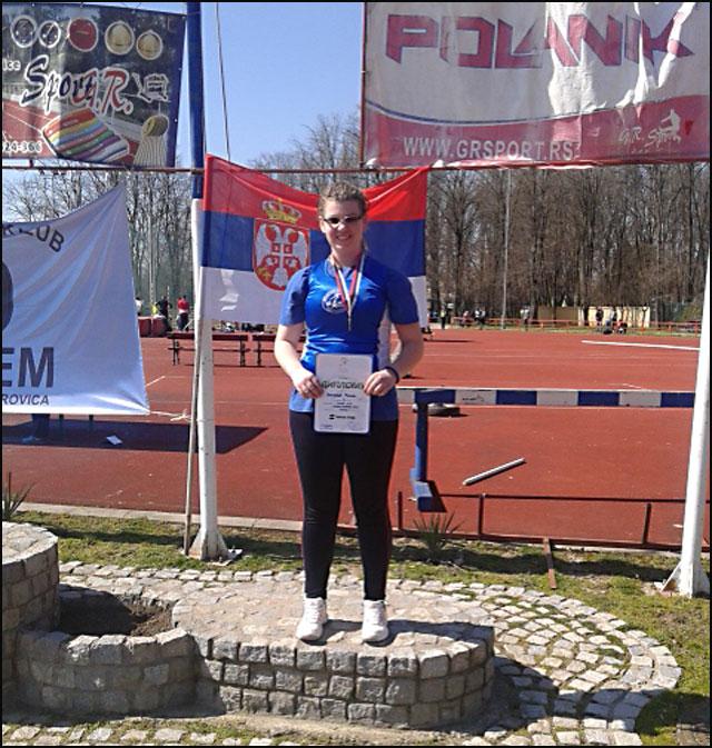 atletika-Marija-Vojinović