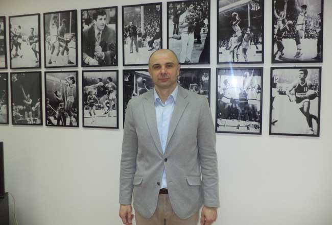 Aleksandar Bjelić