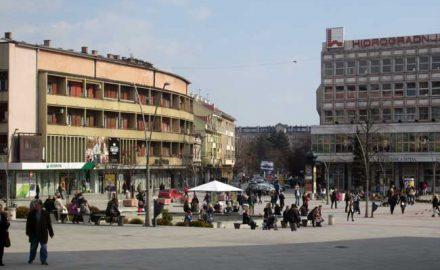centar grada