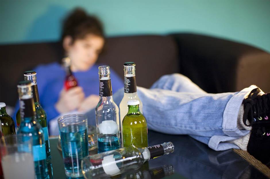 mladi alkohol