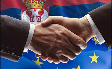 Srbija i EU