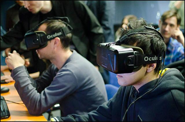 Oculus-1