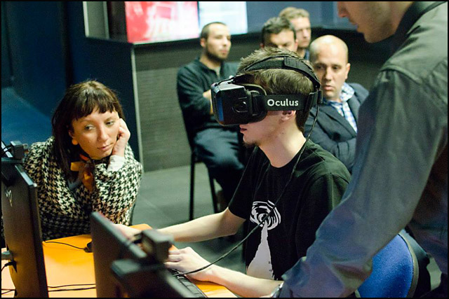 Oculus-x