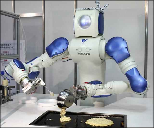 Robo-kafe