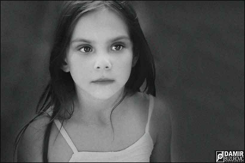 damir-Unknown-Girl