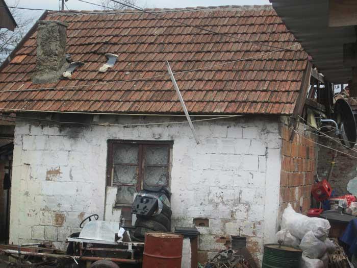 romsko naselje