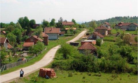 selo_u_srbiji