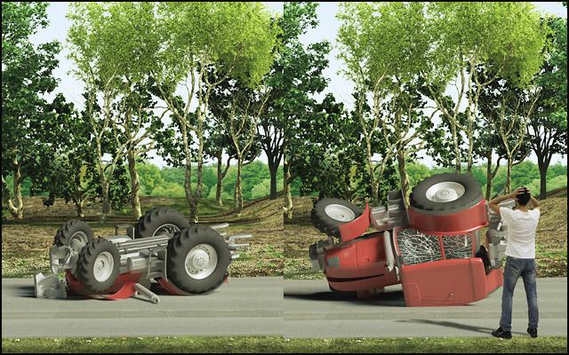 traktor-x