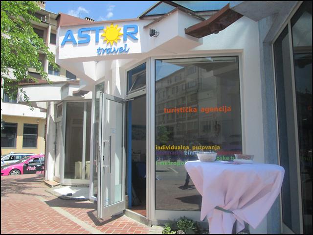 Astor-travel