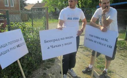 kkanl, ljubić kej, protest