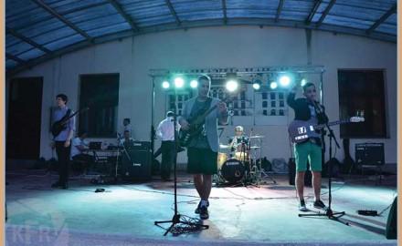 koncert gimnazija