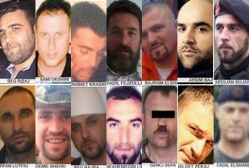 teroristi-Kumanovo