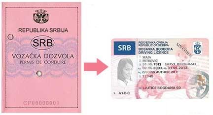 vozačka dozvola