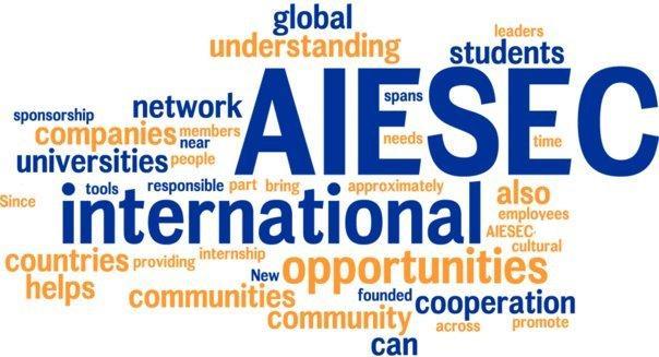 aiesec_internship