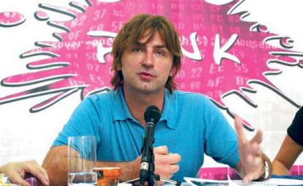 Željko Mitrović