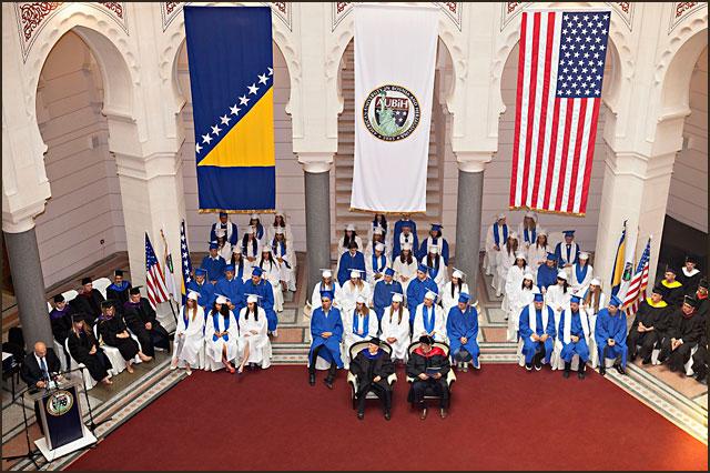 AUBiH-ceremonija-dodjele-diploma-3