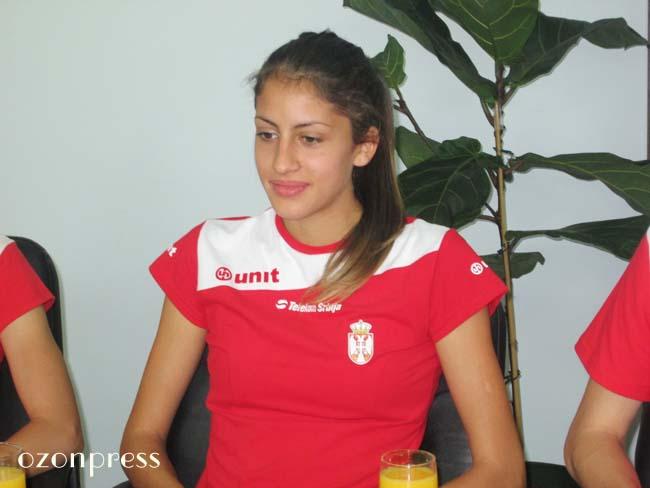 Katarina Sekulić