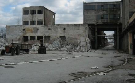fabrika hartije