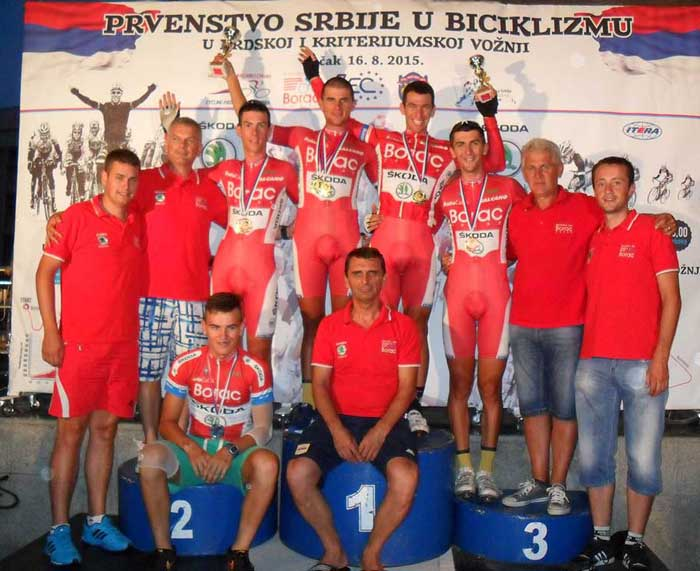 Osvajaci-medaljavodjstvo-BK-BORAC